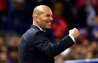 «زيدان» يعلن قائمة ريال مدريد استعدادًا لمواجهة تشيلسي
