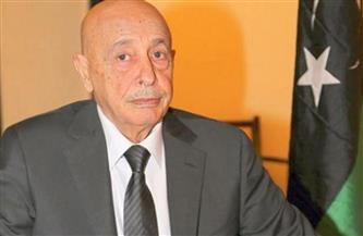 """رئيس """"النواب الليبي"""" يدعو لإخراج المرتزقة والقوات الأجنبية من ليبيا"""