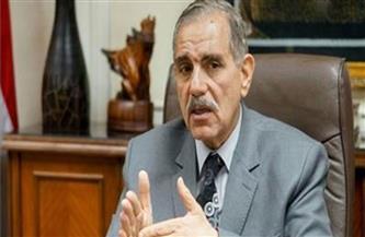محافظ كفر الشيخ يناشد المواطنين بسرعة التصالح في مخالفات البناء قبل انتهاء الفترة المحددة