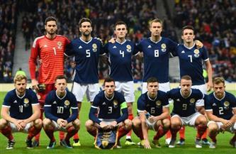 المنتخب الأسكتلندي يتضامن مع نظيره الإنجليزي ضد صيحات الاستهجان في أمم أوروبا