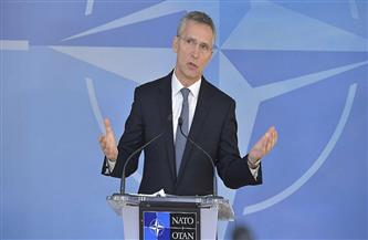 الأمين العام لحلف شمال الأطلسي يدعو لوضع سياسة أقوى تجاه الصين