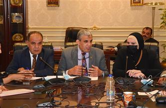 لجنة القوى العاملة تطالب وزيرة الصناعة بتقديم تقرير عن مبادرة «نورت بلدك» للعائدين من الخارج