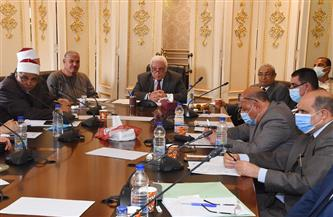 «دينية البرلمان» توصي بتخفيض إيجار الأراضي الزراعية المملوكة للأوقاف
