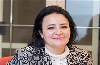 زينب نوار: القيادة السياسية تدعم المرأة لتمكينها اقتصاديا خاصة في المناطق الفقيرة