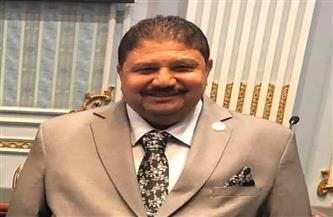 عاطف كعربان: الرئيس يحرص على تحسين أحوال معيشة المواطنين وزيادة دخولهم