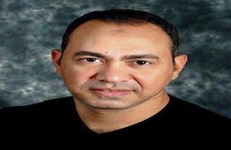 عمرو عابدين رئيسا لقناة النيل للدراما