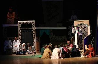 بدء عرض «قواعد العشق 40» للعام الخامس على مسرح السلام.. الخميس | صور