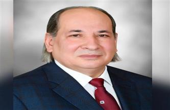 خالد قنديل: قرارات الرئيس السيسي بزيادة المرتبات والمعاشات بادرة كريمة لقيادة واعية