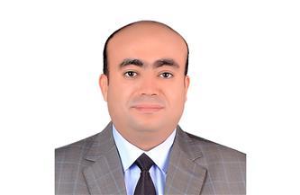 عوض: افتتاح الرئيس السيسي لمشروعات قناة السويس يحمل رسالة للعالم بأن مصر ماضية نحو التنمية