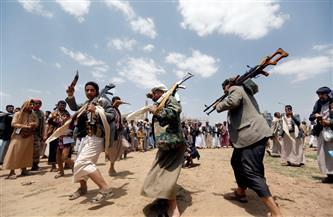 البرلمان العربي يدين هجوم ميليشيا الحوثي الإرهابية على السعودية بإطلاق صاروخين باليستيين