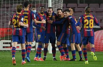 برشلونة يستقبل سيلتا فيجو من أجل الفرصة الأخيرة في الليجا