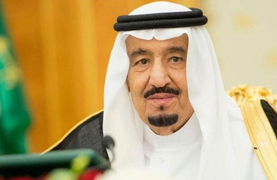 العاهل السعودي يدعم مصر والسودان في قضية سد النهضة خلال كلمته بـ;الأمم المتحدة;
