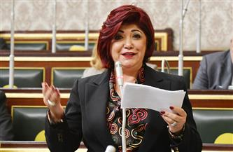رئيس سياحة النواب : المرأة حصلت على حقوق ومكتسبات غير مسبوقة
