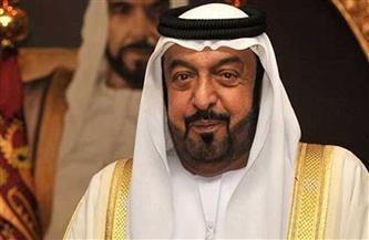 """رئيس الإمارات يعلن عام 2021 """"عام الخمسين"""""""