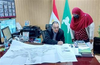 محافظ الشرقية يعتمد المخططات التفصيلية لمدن أولاد صقر ومشتول السوق وأبو حماد   صور