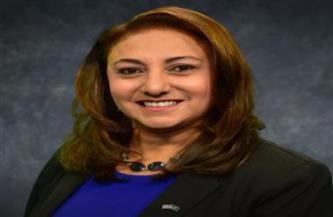 تكريم أول مصرية عمدة لمدينة أمريكية ضمن قائمة النساء الأكثر تميزًا عالميًا