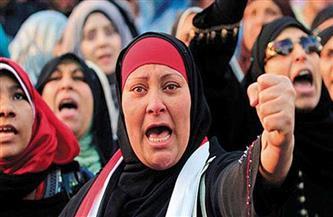 في يومها .. كيف تواجه المرأة المصرية الصعاب وتصنع كل رجل عظيم؟