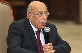 """محاضرة حول """"دور الدبلوماسية البرلمانية في الحوار والتسويات السلمية للنزاعات الدولية"""" بالبرلمان العربي"""