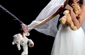"""""""القومي للطفولة"""" يحبط محاولة زواج طفلة تبلغ من العمر 16 عامًا بمحافظة المنيا"""