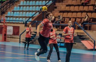 «سيدات يد الأهلي» يتأهل لنهائي كأس مصر بعد الفوز على سبورتنج