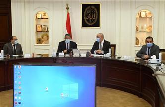 وزيرا الإسكان والسياحة والآثار يتابعان خطط التنمية بساحل البحر الأحمر