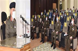 الإعلان عن قبول دفعة جديدة من المتطوعين وقصاصى الأثر بحرس الحدود ودفعة من المجندين يوليو 2021