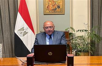 وزير الخارجية: إثيوبيا تفكر في إنشاء سدود أخرى على النيل الأزرق