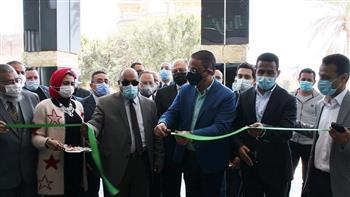 احتفالًا بالعيد القومي.. افتتاح مستشفى الفيوم الدولي بتكلفة 300 مليون جنيه |صور
