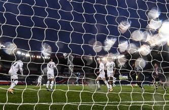 سان جيرمان يهزم ليل ويبلغ دور الثمانية في كأس فرنسا