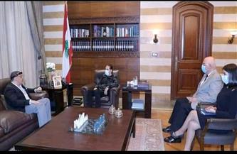 «الحريري»: تشكيل حكومة لبنان الجديدة ضروري لإيقاف الانهيار الاقتصادي والاجتماعي