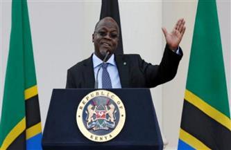 وفاة رئيس تنزانيا إثر نوبة قلبية