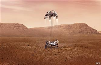 """وكالة """"ناسا"""" تعلن نجاح إنتاج الأكسجين النقي على كوكب المريخ"""