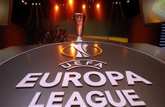 موعد مباريات الدوري الأوروبي اليوم الخميس