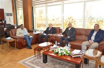 محافظ مطروح: إنشاء فرع لمكتبة مصر العامة بمدينة سيوة