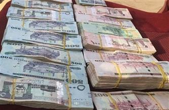 جمارك مطار القاهرة تحبط محاولة تهريب ربع مليون ريال سعودي
