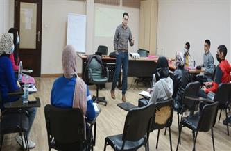 «الشباب والرياضة» تستكمل ورش عمل المؤتمر القومي لبرلمان طلائع مصر | صور