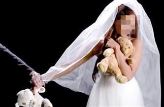 لجنة حماية الطفل بمركز دار السلام توقف 3 حالات زواج مبكر