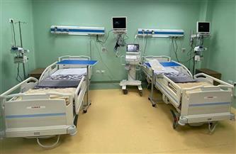 ننشر التجهيزات الطبية لمستشفى طابا المركزي بتكلفة 26 مليون جنيه |صور