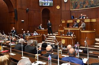 اقتصادية الشيوخ تناقش قانون الصكوك السيادية بحضور وزير المالية اليوم