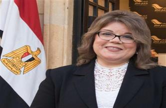 وكيل مجلس الشيوخ:  قرينة الرئيس تؤكد أن عظيمات مصر سند وطنهن على كافة المستويات