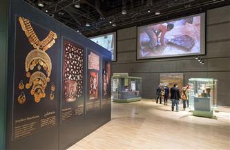 اليوم.. إطلاق الصفحة الرسمية لمتحف الحضارات ومنصة لحجز التذاكر عبر «الإنترنت»