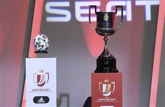 إقامة نهائي كأس ملك إسبانيا المؤجل بدون جمهور