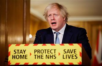 رئيس وزراء بريطانيا: حريصون على التواصل مع الرئيس السيسي لتعزيز التنسيق بجميع القضايا الإقليمية والدولية