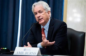 «الشيوخ الأمريكي» يقر تعيين وليام بيرنز مديرا لوكالة المخابرات المركزية