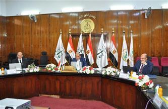 البنك الدولى بواشنطن ينظم اجتماعا بمشاركة مجلس الدولة المصري لدعم نظيره العراقي «شورى إقليم كردستان»