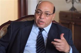 وفاة وزير الثقافة الأسبق شاكر عبدالحميد