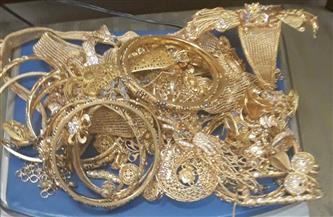 القبض على المتهم بسرقة مشغولات ذهبية من شقة بمصر القديمة