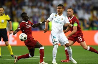 انطلاق لقاء ليفربول وريال مدريد في ربع نهائى أبطال أوروبا