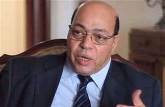 المركز القومي للترجمة ناعيا شاكر عبد الحميد: تحمل أعباء إدارة العمل الثقافي على كل مستوياته