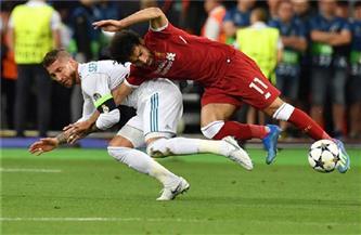 «قمتا الثأر».. ريال مدريد يواجه ليفربول وبايرن يلتقي بسان جرمان